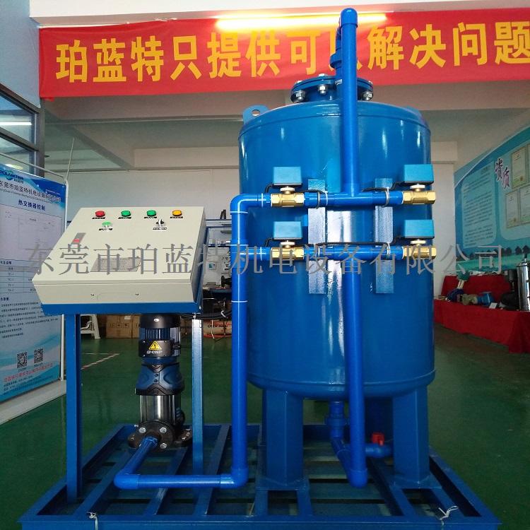 冷却水处理机组