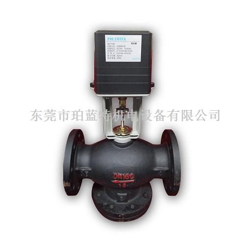 VA7000电动调节阀(DN80-DN200)
