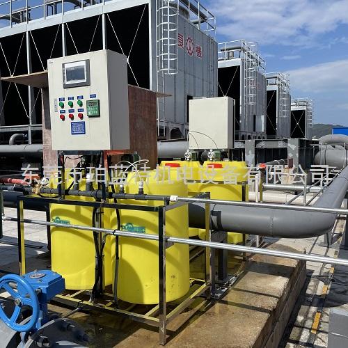 PJY冷却水自动加药装置