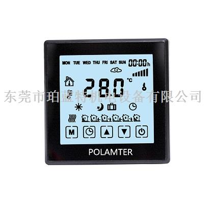 P302WiFi智能采暖温控器
